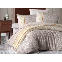 Lenjerie de pat pentru 2 persoane - Clasy, din bumbac 100% - Rania