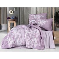 Lenjerie de pat pentru 2 persoane - Clasy, din bumbac 100% - Melisa