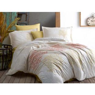 Lenjerie de pat pentru 2 persoane - Clasy, din bumbac 100% - Felicia