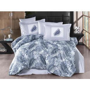 Lenjerie de pat pentru 2 persoane - Clasy, din bumbac 100% - Lorina