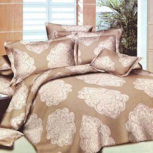 Lenjerie de pat rabatfinet, pentru 2 persoane, Ralex Pucioasa - Casiana