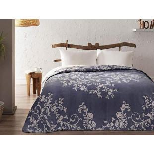 Patura pufoasa Tac pentru pat dublu, 2 persoane 200x220 cm - Bella