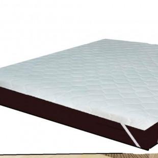 Protectie saltea, matlasata 180x200 cm, cu elastic, Ralex Pucioasa