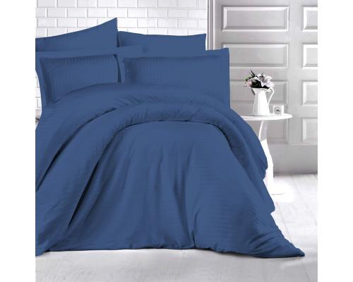 Lenjerie de pat Damasc, (Horeca) din bumbac 100%, pentru 2 persoane, Ralex Pucioasa - Alice