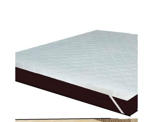 Protectie saltea, matlasata 140x200 cm, cu elastic, Ralex Pucioasa