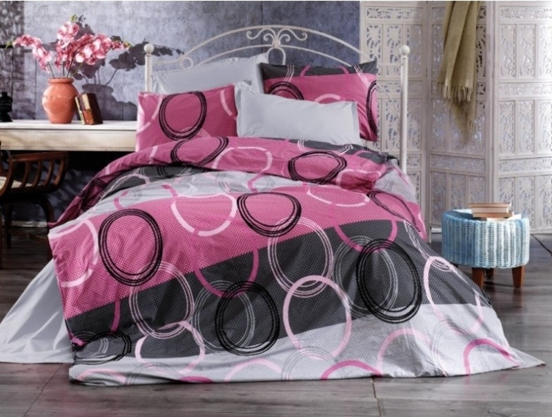 Lenejrie de pat Armonia Textil