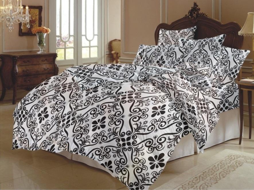 Lenjerii de pat Armonia Textil